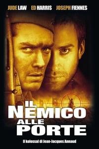 copertina film Il+nemico+alle+porte 2001