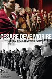 copertina film Cesare+deve+morire 2012