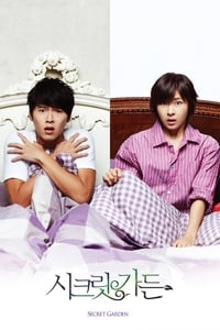 copertina serie tv Secret+Garden 2010