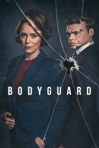 copertina serie tv Bodyguard 2018