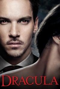 copertina serie tv Dracula 2013