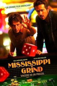 copertina film Mississippi+Grind 2015