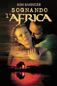 copertina film Sognando+l%27Africa 2000