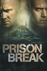 Watch Prison Break all episodes and seasons full hd free online