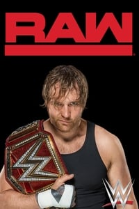 WWE Raw S25E03