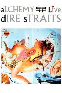 copertina film Dire+Straits%3A%C2%A0Alchemy+Live 1984