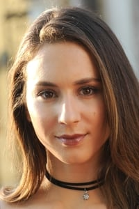 Troian Bellisario isSpencer Hastings