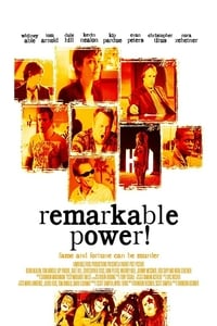 Remarkable Power