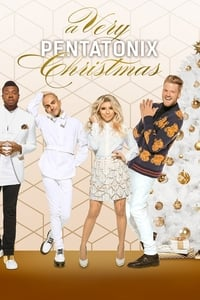 A Very Pentatonix Christmas (2017)