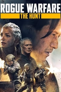 VER Rogue Warfare: The Hunt Online Gratis HD