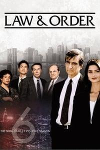 Law & Order S06E09