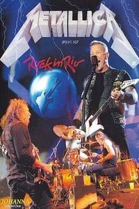 Metallica: Rock in Rio 2015