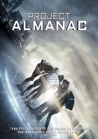 VER Project Almanac Online Gratis HD