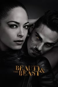 copertina serie tv +Beauty+and+the+Beast+ 2012