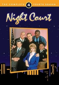 Night Court S04E08
