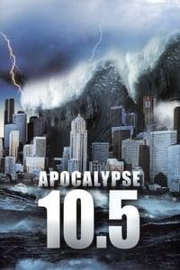 copertina serie tv Apocalypse+-+L%27apocalisse 2006