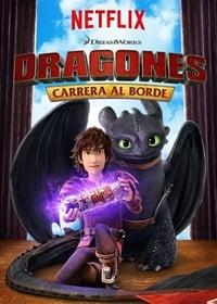 copertina serie tv Dragons%3A+Oltre+i+confini+di+Berk 2015