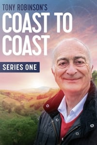 Tony Robinson: Coast to Coast S01E01