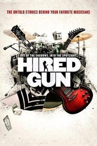 copertina film Hired+Gun 2017