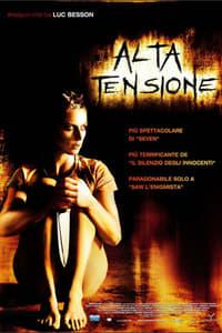copertina film Alta+tensione 2003