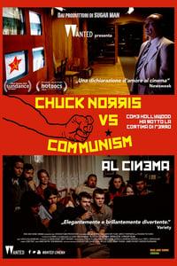copertina film Chuck+Norris+vs+Communism 2015
