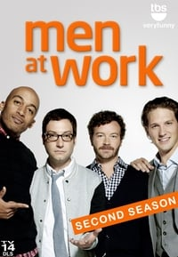 Men at Work S02E01