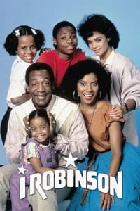 copertina serie tv I+Robinson 1984