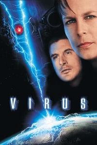 copertina film Virus 1999