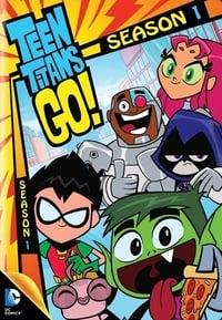 Teen Titans Go! S01E46