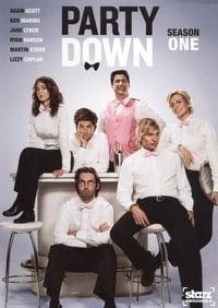 Party Down S01E03
