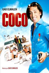 copertina film Coco 2009