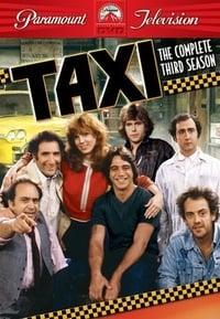 Taxi S03E12