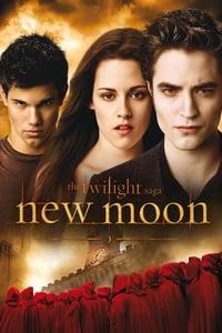 copertina film The+Twilight+Saga%3A+New+Moon 2009