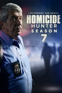 Homicide Hunter: Lt Joe Kenda 7×1