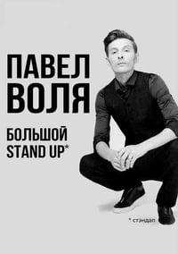 Павел Воля: Большой Stand Up 2018