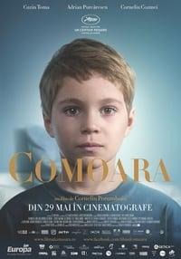 copertina film Il+tesoro 2015