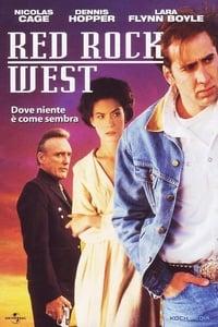 copertina film Red+Rock+West 1993