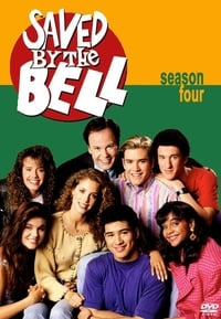 Saved by the Bell S04E16