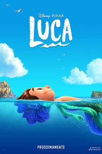 copertina film Luca 2021