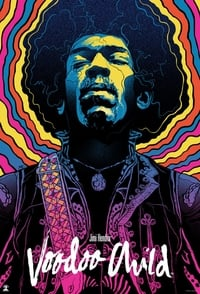 copertina film Jimi+Hendrix%3A+Voodoo+Child 2010
