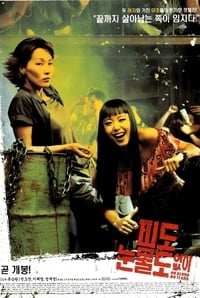 copertina film No+Blood+No+Tears 2002