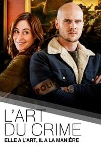 copertina serie tv L%27Arte+Del+Crimine 2017