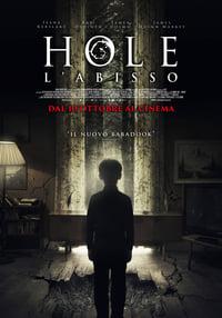copertina film Hole+-+L%27abisso 2019