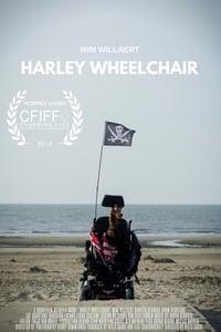 Harley Wheelchair