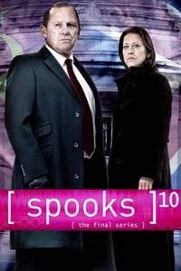 Spooks S10E03