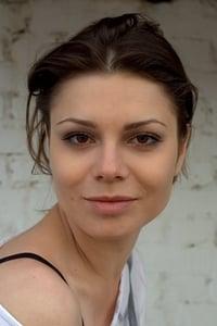 Polina Kuzminskaya