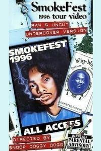 Snoop Doggy Dogg: Smokefest 1996 Tour Video