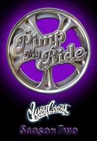 Pimp My Ride S02E01