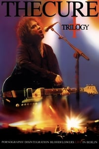 copertina film The+Cure%3A+Trilogy 2002