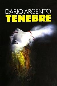 copertina film Tenebre 1982